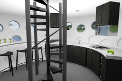 Golf-House_Kitchen_additions