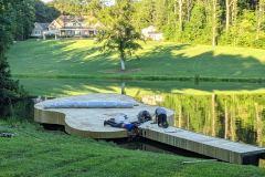 dock-assemble