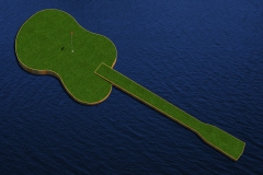 GUITAR-ABOVE_ALL-TURF